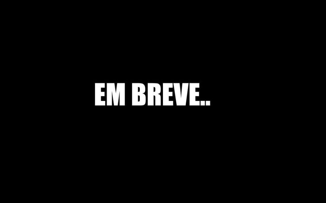 Em Breve!