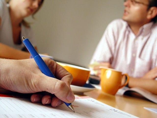 8 Dicas para arrasar na Entrevista de Emprego