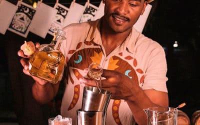 Ser bartender não é só misturar ingredientes em uma coqueteleira