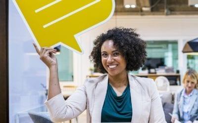 Linguagem corporal: 5 dicas para usar em entrevista