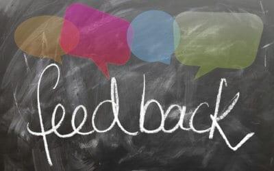 Qual a importância do feedback na carreira