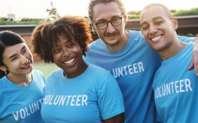 Trabalho voluntário – como colocar no cv