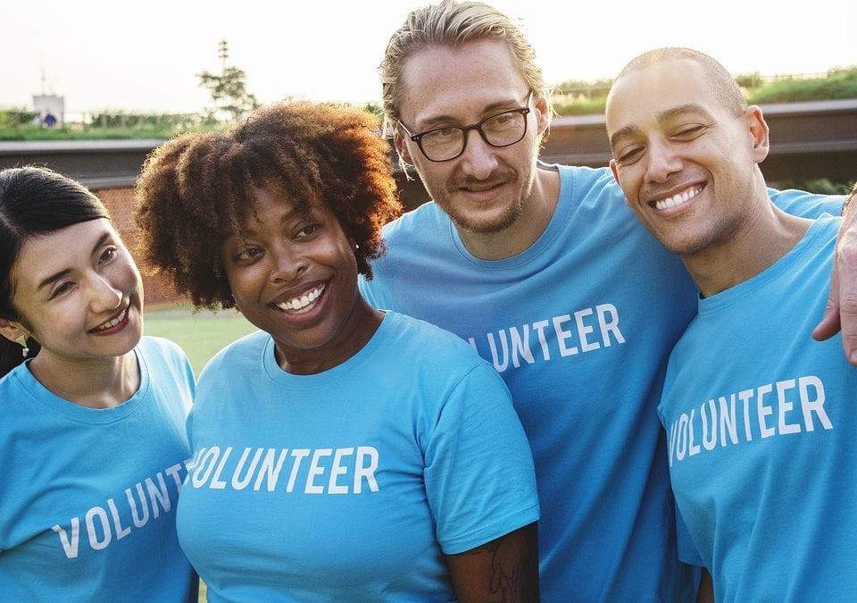 Trabalho voluntário – como colocar no currículo