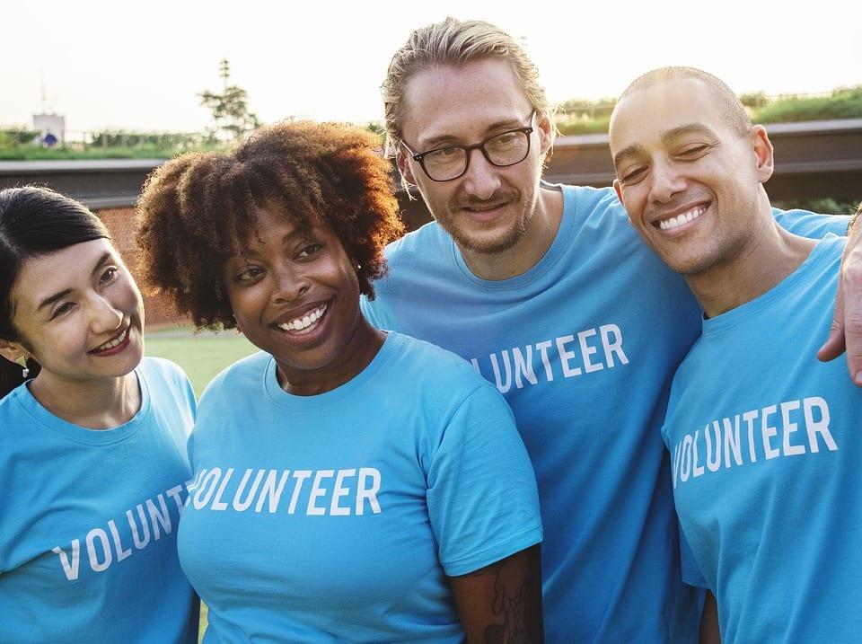 Trabalho voluntário - como colocar no currículo
