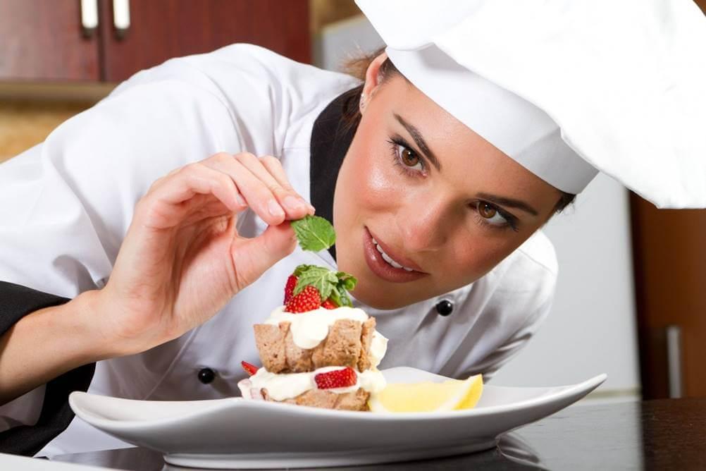 Carreira de Chefe de Cozinha - Veja agora se essa profissão é para você!