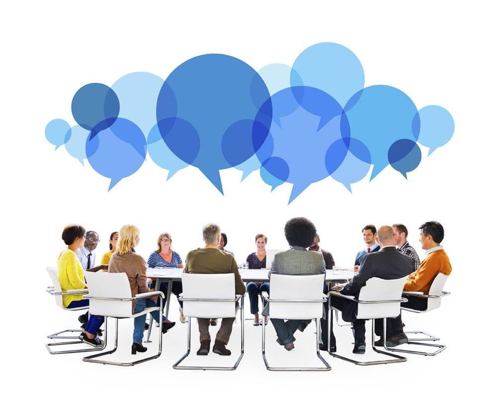 Carreira de Comunicação interna - Veja agora se essa profissão te agrada!