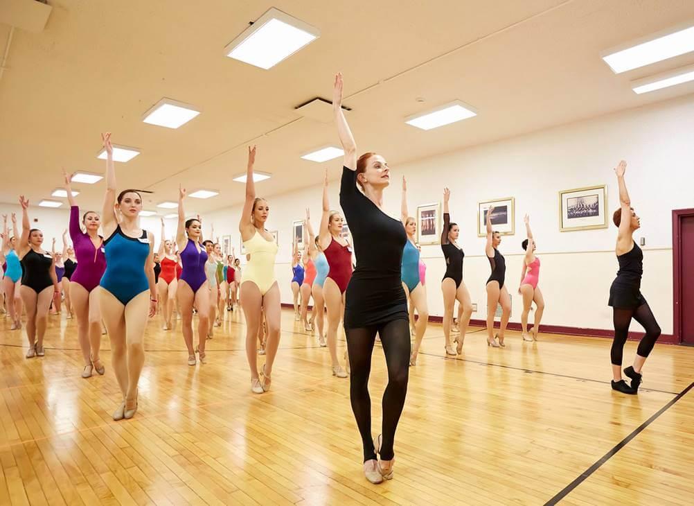 Carreira de Dançarina - Veja agora se essa profissão é para você!