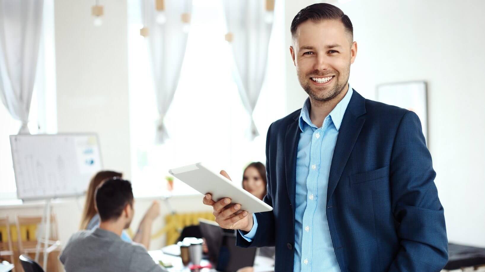 Carreira de Empreendedor - Veja agora se essa profissão é para você!