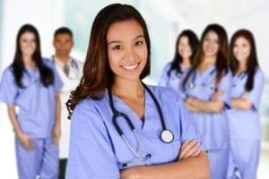 Profissão em Enfermagem