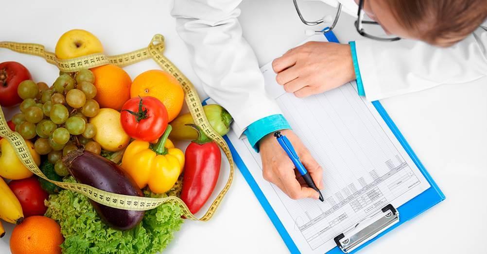 Carreira de Nutrição - Veja agora se essa profissão é para você!