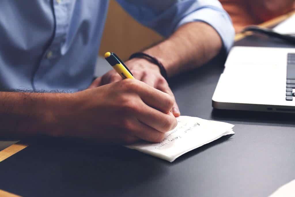 como controlar a ansiedade na entrevista de emprego