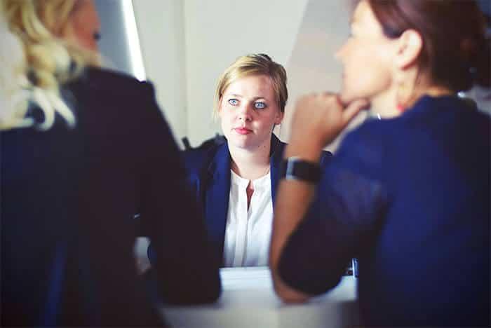 Entrevista de emprego: como controlar a ansiedade?