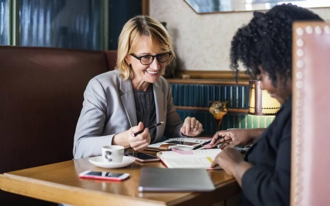 Experiência profissional no currículo, como priorizar?