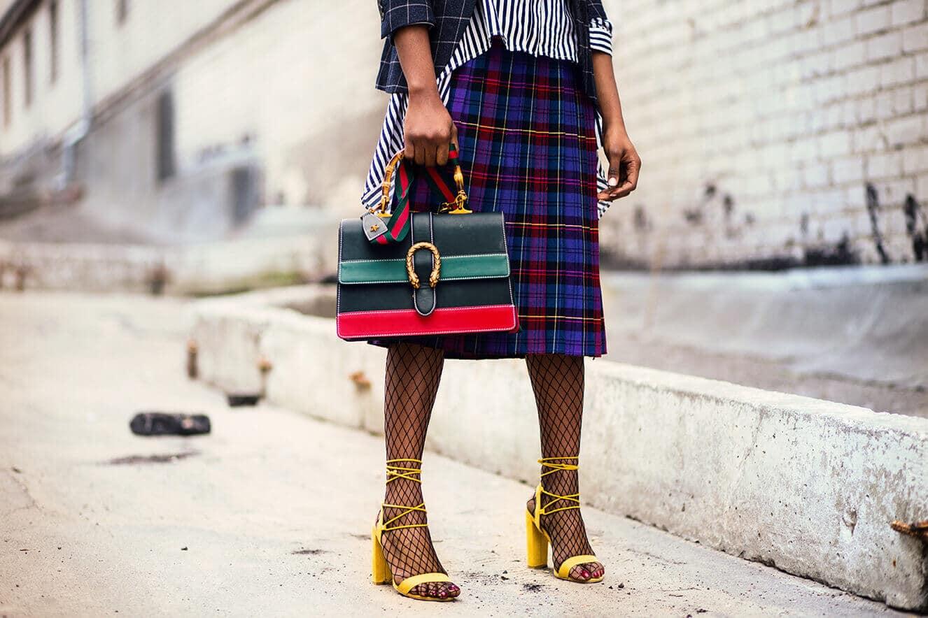 o que é dress code