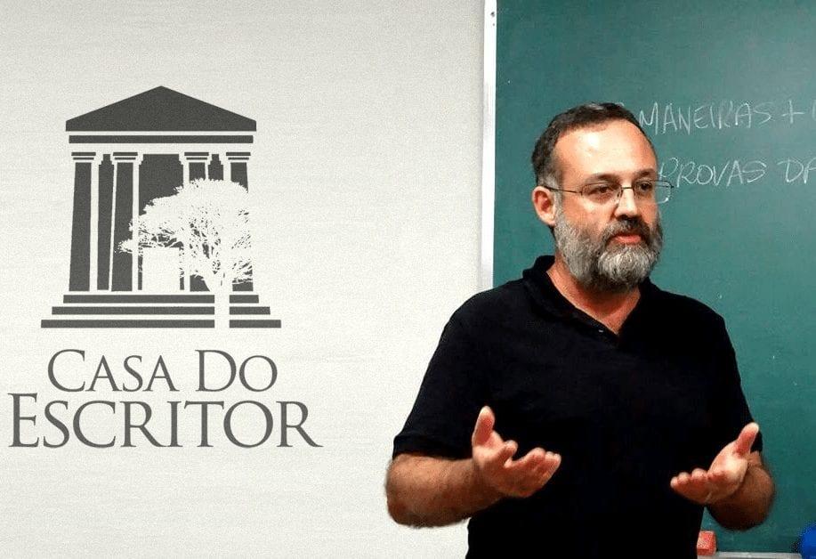 Eldes Saullo: Como ser escritor