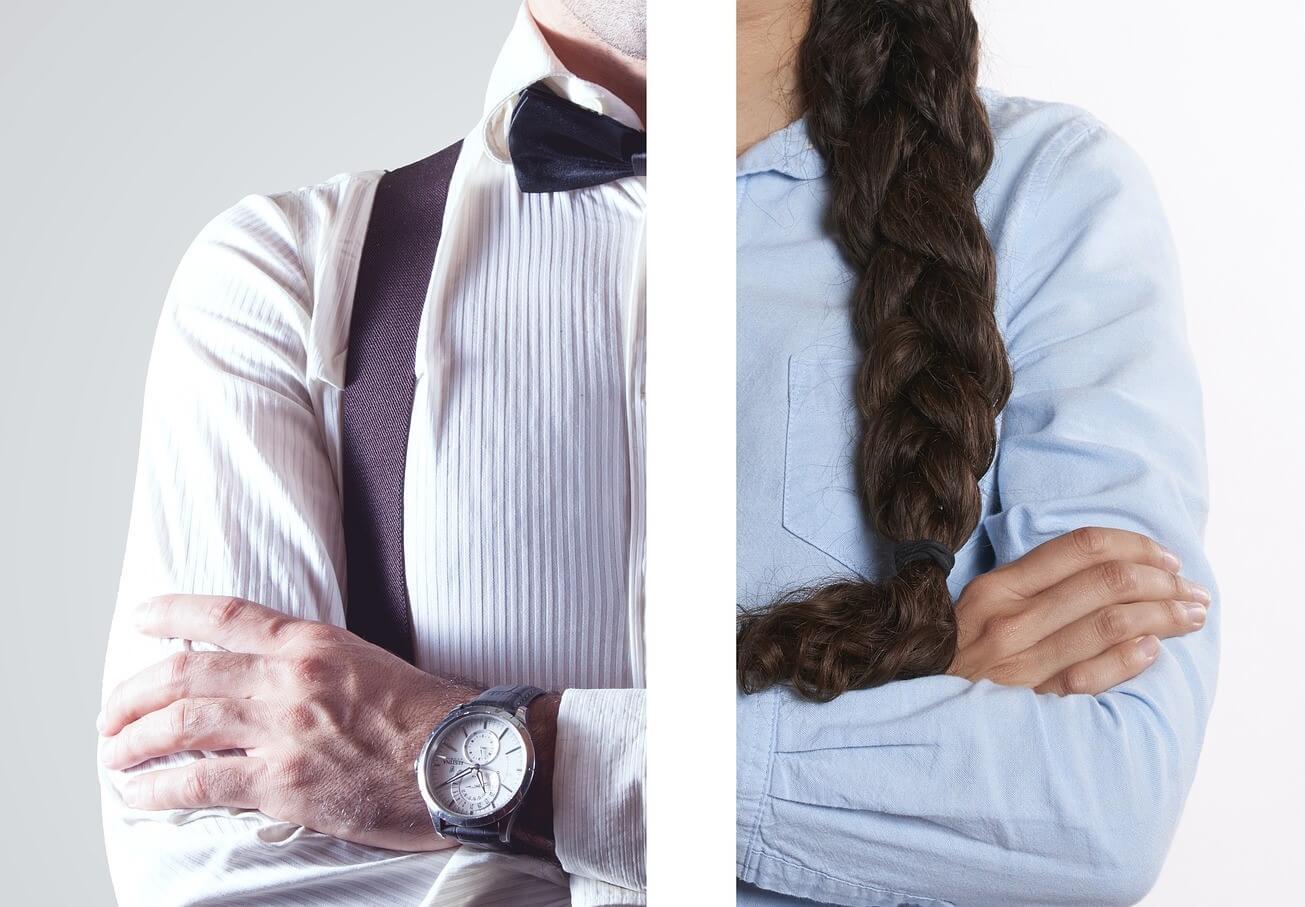 Igualdade de gênero no trabalho