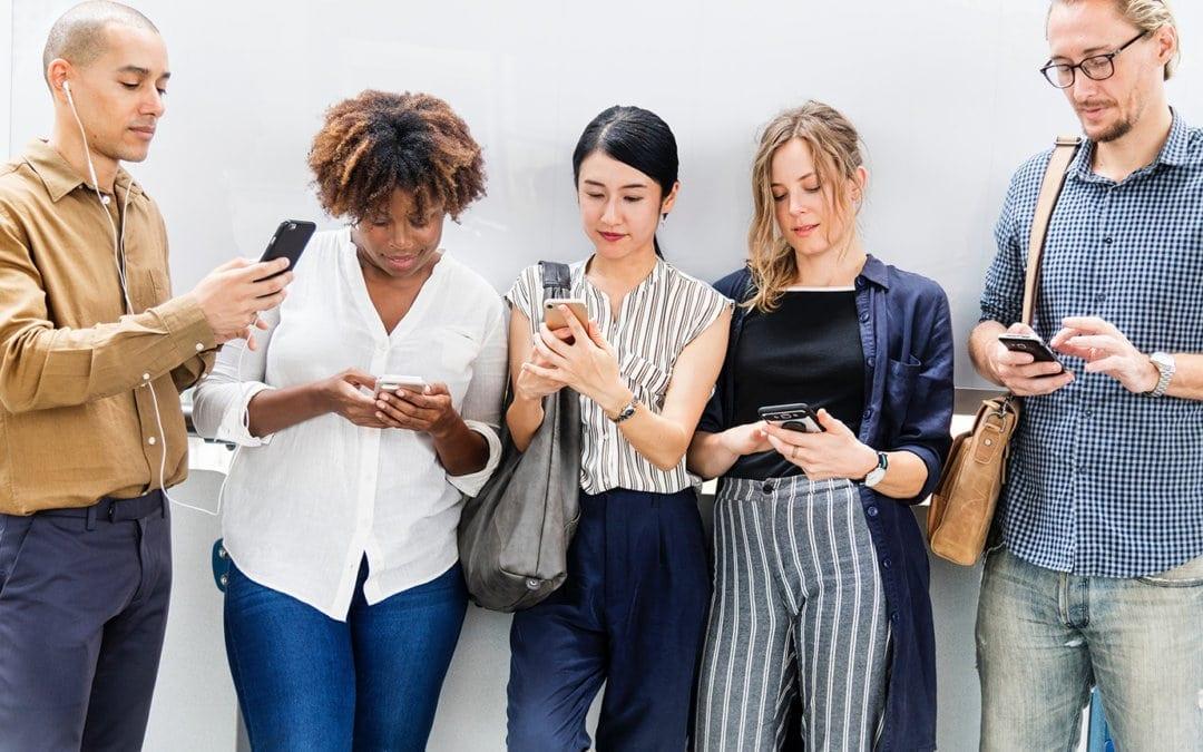 Networking profissional: como fazer no LinkedIn
