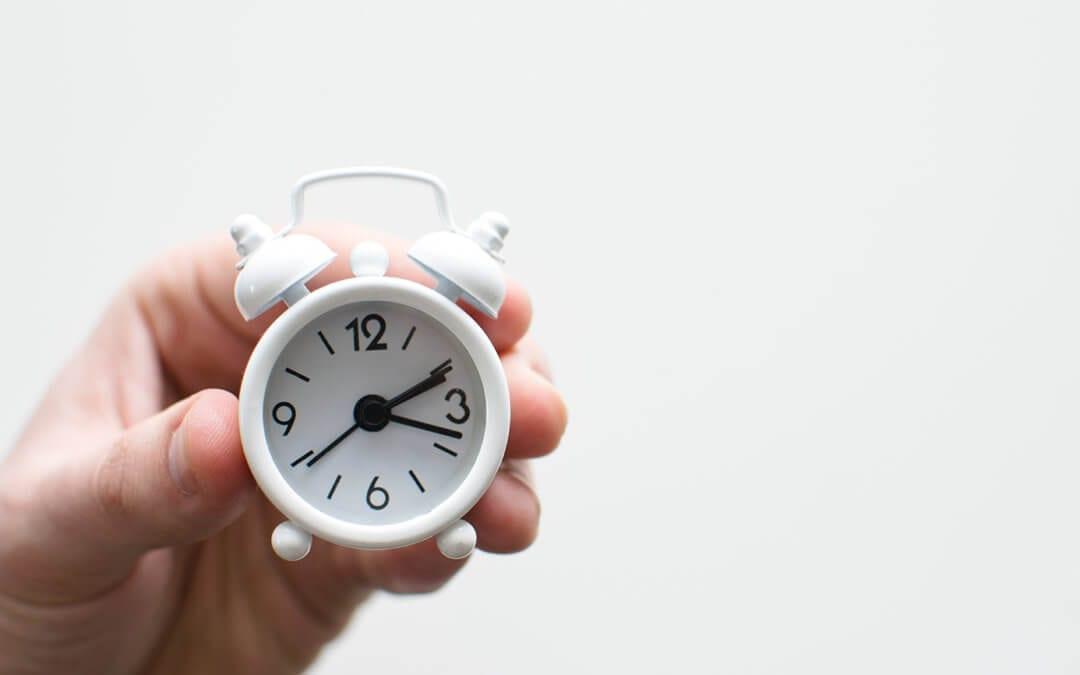 Tudo o que você precisa saber sobre gestão de tempo