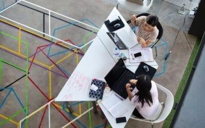 Netweaving, o networking do futuro