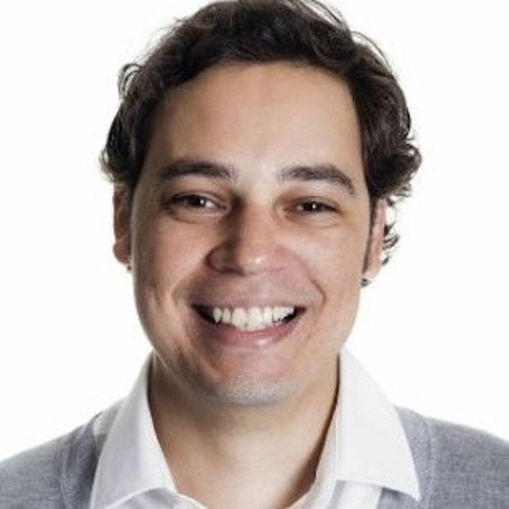 Paulo Peres