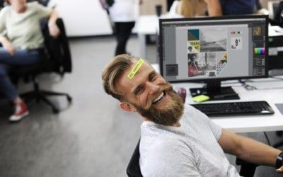 Felicidade no trabalho: um desafio possível
