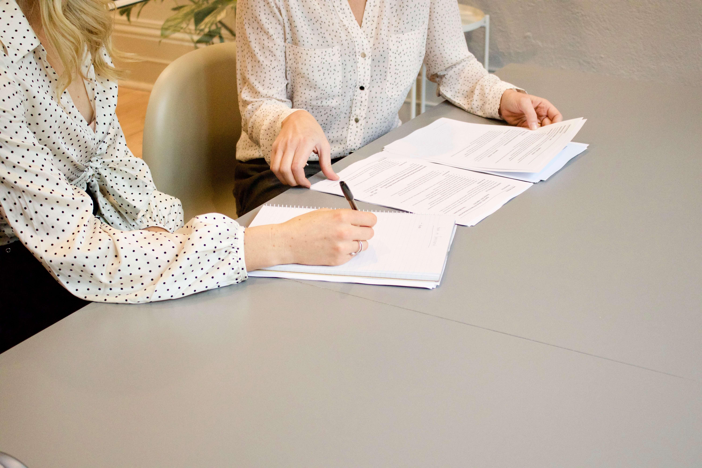 Como negociar o seu salário