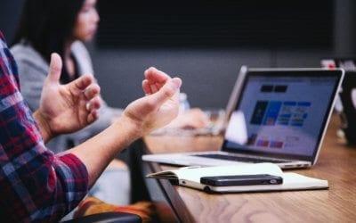 5 mitos sobre como dar feedback