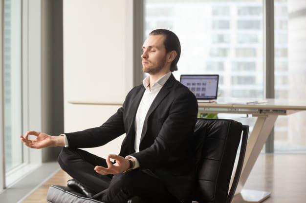 5 técnicas para relaxar e lidar com situações de crise