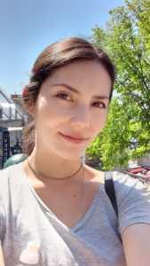 Regina Botter, diretora de Operações, do VAGAS.com