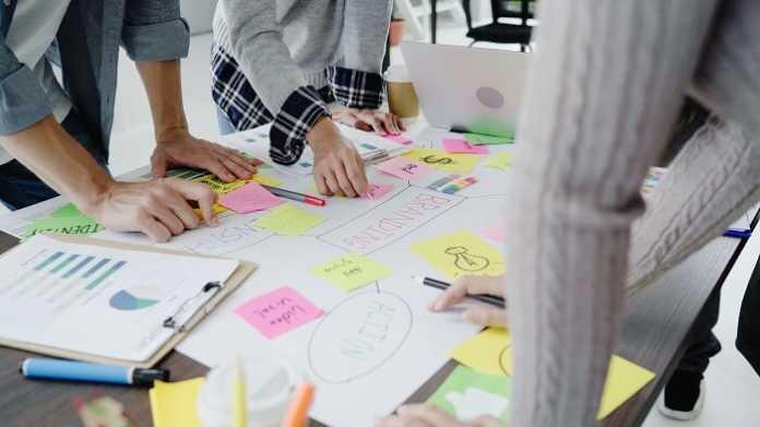 Vagas de emprego em startups