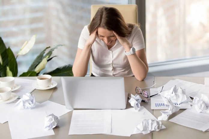 desvantagens do home office