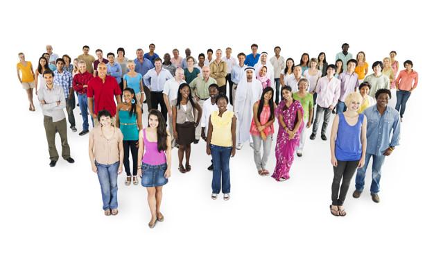 diversidade no mercado de trabalho