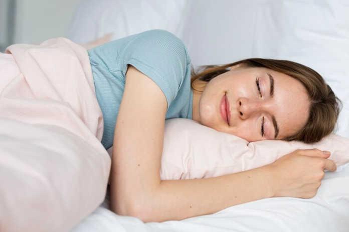 como dormir bem