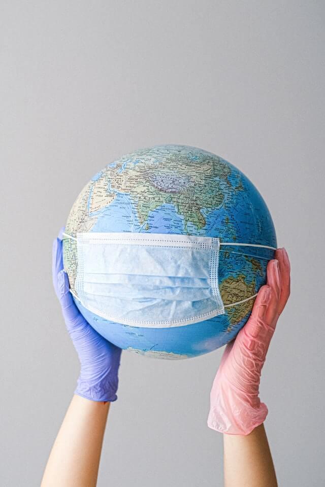 Desafio pós-pandemia