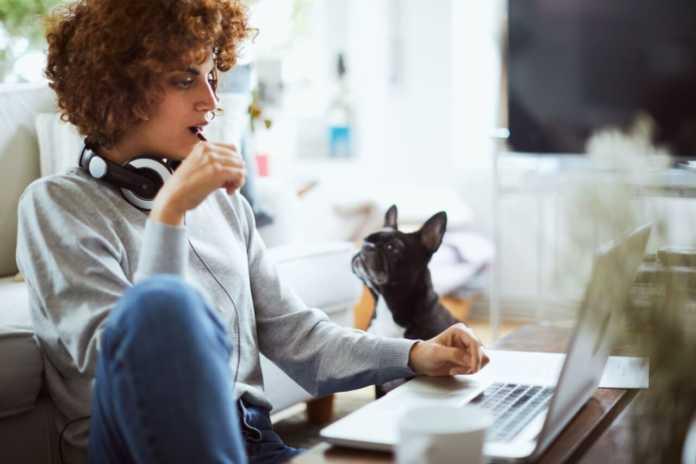 Pandemia de home office