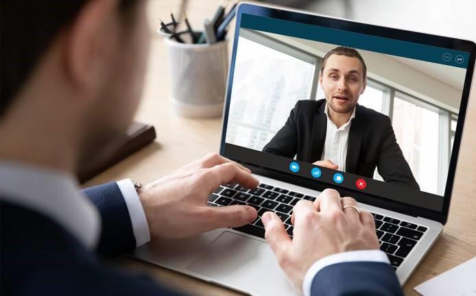 dicas para entrevistas online