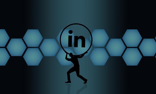 Site do LinkedIn