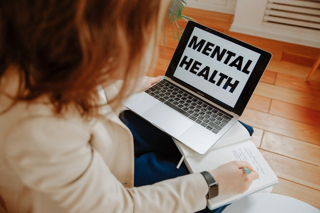 Cursos saúde mental