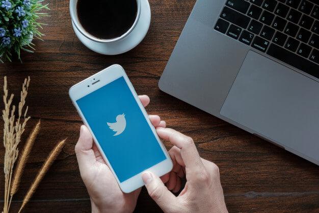 Programa de Estágio Twitter