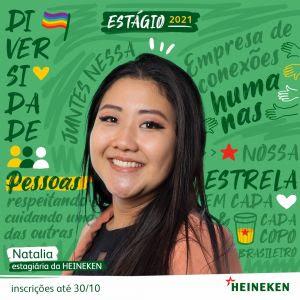 Programa de estágio Heineken