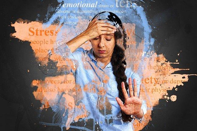 Como lidar com estresse e ansiedade