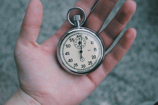 Ferramentas de gestão de tempo