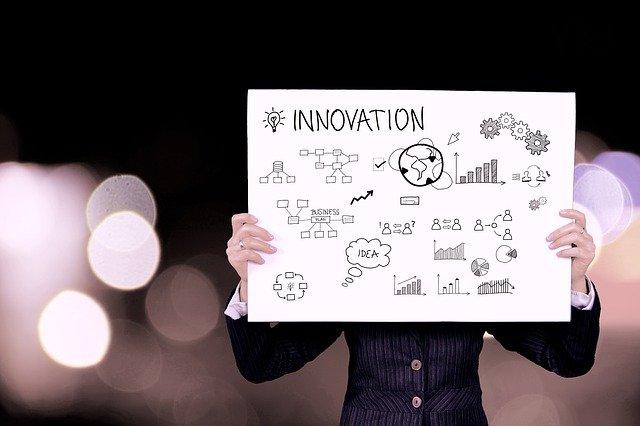 Investimentos em inovação