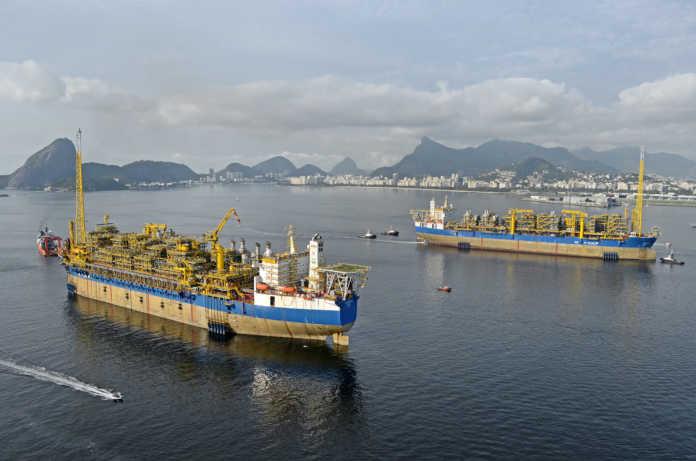 Vagas SBM Offshore