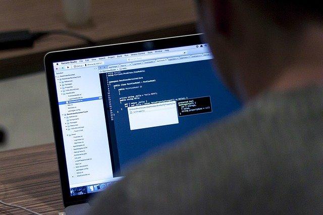 contratar desenvolvedor de software