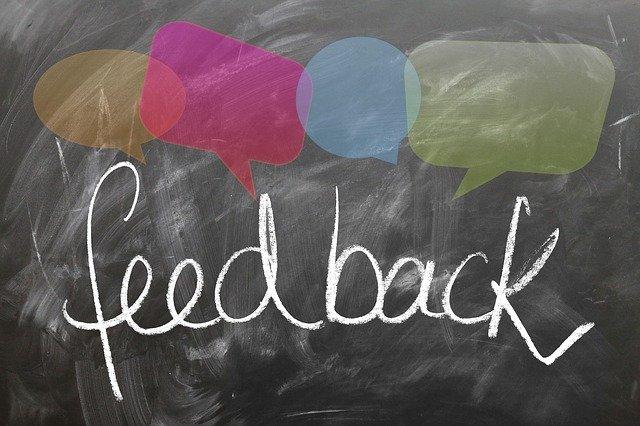 Processos de feedback