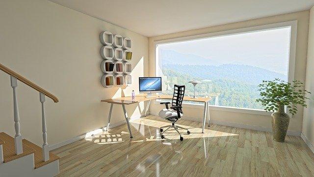 Dicas para ser produtivo no home office