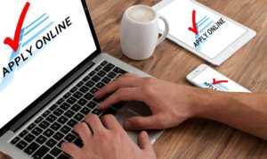 emprego on-line