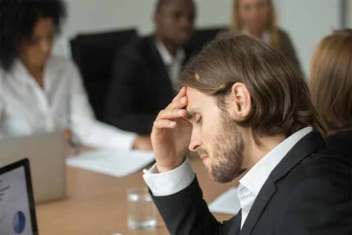 saúde mental e trabalho