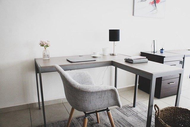Produtividade em home office